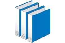 ファイル製本